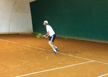 Tennis Bnl 2018, semifinali di lusso a Orvieto