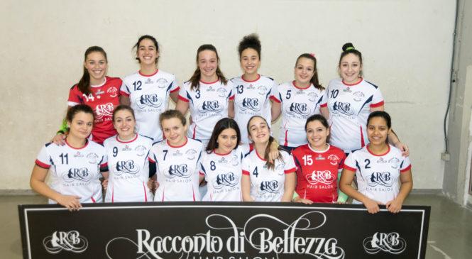 """Il Volley Team Orvieto presente al VI Torneo Nazionale """"Città di Viterbo"""""""