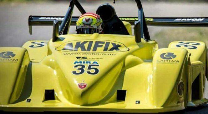 Michele Fattorini trionfa alla Lago Montefiascone. Quarto Ferretti