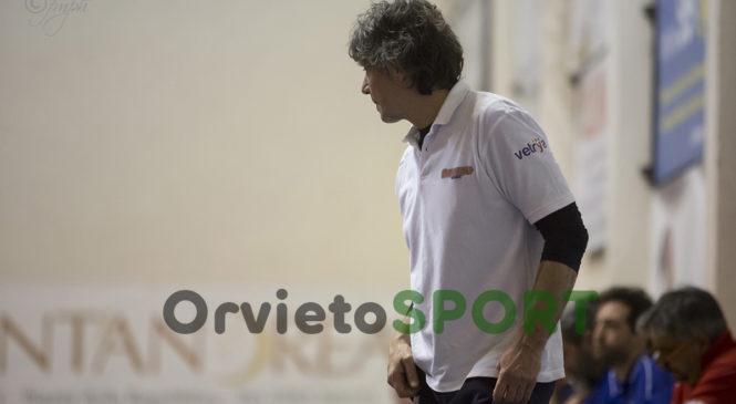 Si ferma a gara tre di semifinale il cammino dell'Orvieto Basket.