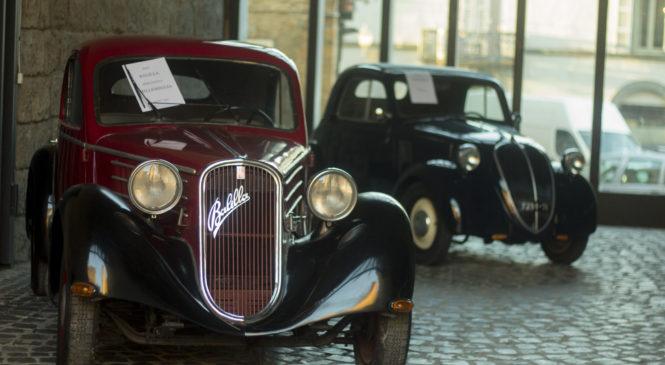 Orvieto si prepara ad accogliere la 1000 Miglia 2018. Appuntamento il 17 maggio