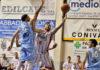 Orvieto Basket porta la serie di play-off contro Todi a gara tre