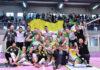 La Zambelli Orvieto ringrazia gli sponsor alla chiusura definitiva di una grande stagione