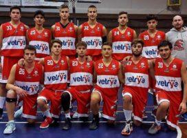 Orvieto Basket U20, via alle Final Four