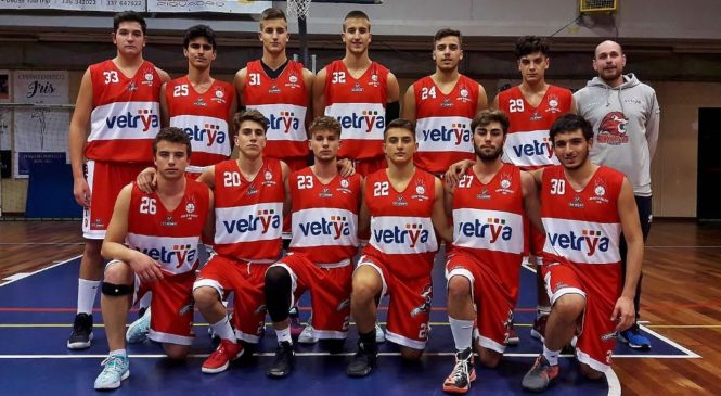 Orvieto Basket U20, via alle Final Four