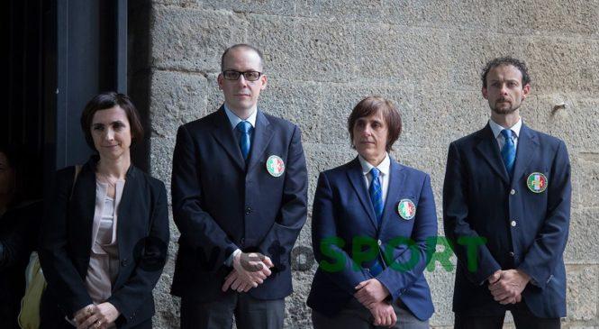 Al via l'11a Coppa Italia FIK. Federazione Italiana Karate al PalaPapini