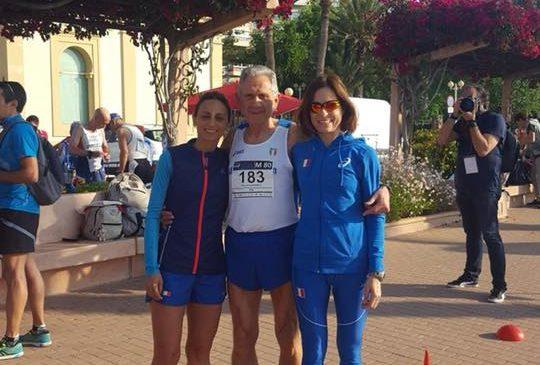 Alicante Campionati Europei Master Open. Pelliccia e Pedetti sul tetto d'Europa