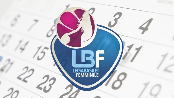 Basket A2 Femminile girone Sud 2018-19: ecco il calendario