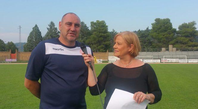 """L'Orvietana di Zampagna debutta in Coppa: """"siamo pronti"""""""