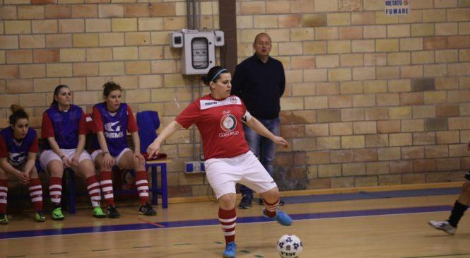 """Orvieto FC C5 femminile, Seghetta: """"obiettivo, ben figurare"""""""
