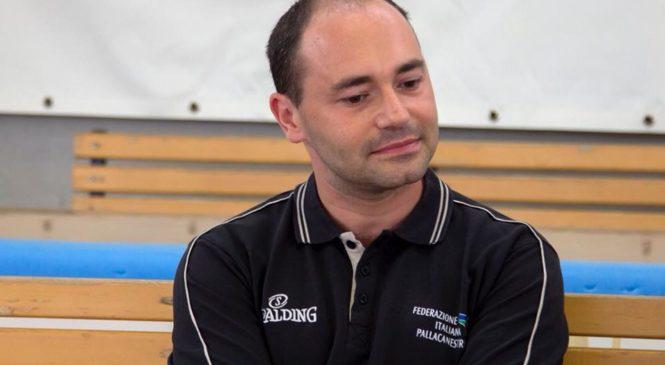 """Azzurra, si è dimesso coach Dragonetto : """"atto di responsabilità"""""""