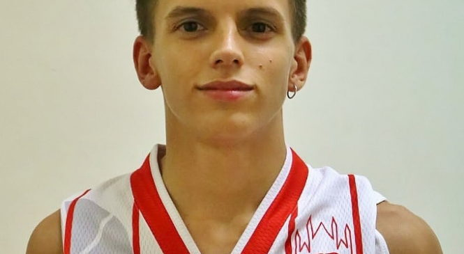 New entry in casa Orvieto Basket, Ruben Ceccariglia