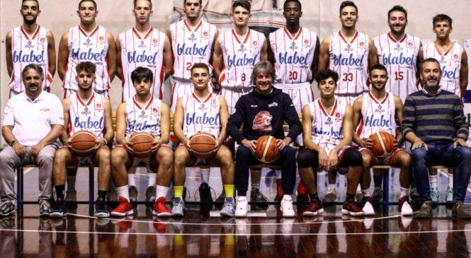 Orvieto Basket, impresa a Jesi