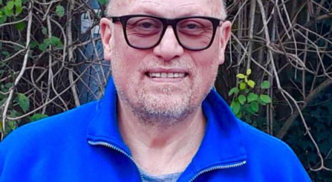 Alessandro Sogli è il nuovo allenatore della Azzurra Orvieto