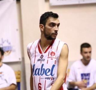 Niente da fare per Orvieto Basket in casa della capolista