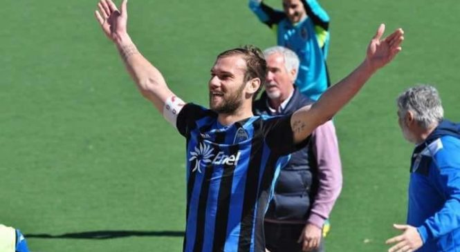 All'Orvietana arriva Daniele Bricchetti