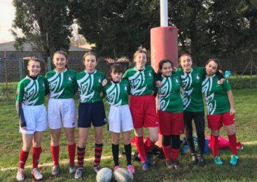Rugby femminile umbro, nuova squadra Under14, Orvieto c'è
