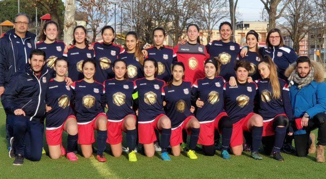 Orvieto FC, fine settimana tutto a punti