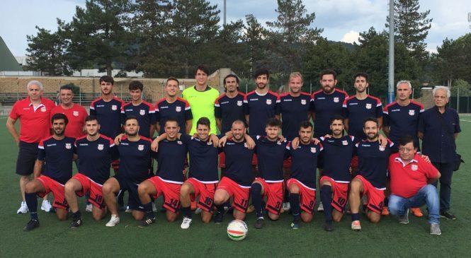 Orvieto FC week end intenso per tutte le squadre