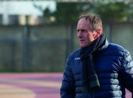 Silvano Fiorucci è tornato a dirigere gli allenamenti dell'Orvietana