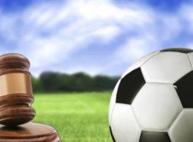 Pro Ficulle strapazzata dalla Giustizia Sportiva. Dieci giornate a Topo