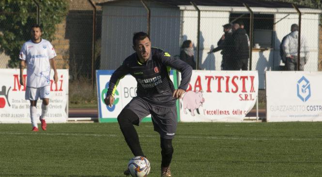Ingiurie all'arbitro Possanzini, Orvietana punita dal Giudice Sportivo