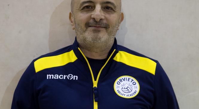 Coach Mirco Giappesi fa 1800! 35 anni di carriera e 1800 partite guidate