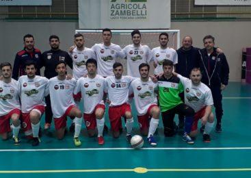 Fine settimana lungo per l'Orvieto FC