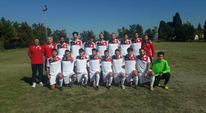 Nuovo turno agonistico per le squadre Orvieto FC
