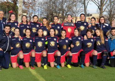 Orvieto FC, fine settimana con le prime squadre in campo