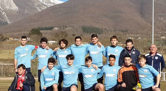 """Orvieto FC, parla Luca Picchio: """"ottima organizzazione e tanta voglia di crescere"""""""