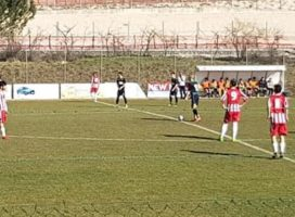 Ancora un pareggio per l'Orvietana. 2-2 con la Ducato