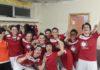 Orvieto FC, in campo solo le maschili