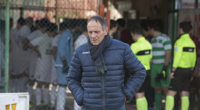 """Foligno-Orvietana, Fiorucci non ci sarà ma è ottimista """"andiamo a giocarcela"""""""