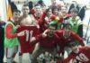 OrvietoFc Under 19 campione regionale nel calcio a 5