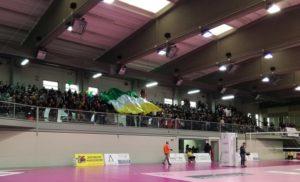 PalaPapini, il volley si mette in mostra ma non tutto.  Per i play-off tutti a tifare Orvieto oltre le rivalità