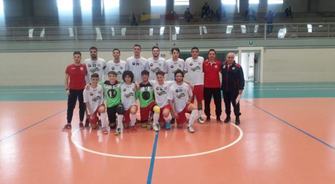Orvieto FC U19 ottimo momento in play-off nazionali