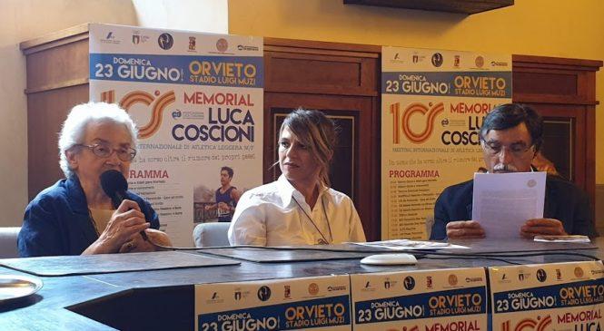 """Stelle e medaglie brillano per il Memorial """"Luca Coscioni"""""""