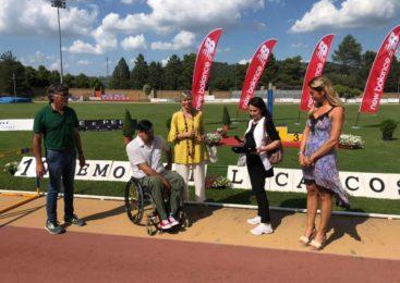 """X """"Memorial Luca Coscioni"""" di atletica leggera nel nome dello sport e della solidarietà"""