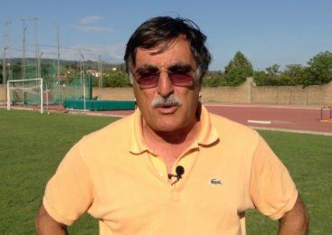 Carlo Moscatelli è il nuovo assessore allo Sport