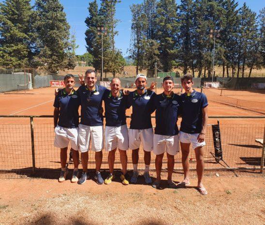 Tennis '90 Orvieto. Due promozioni e tanti progetti futuri