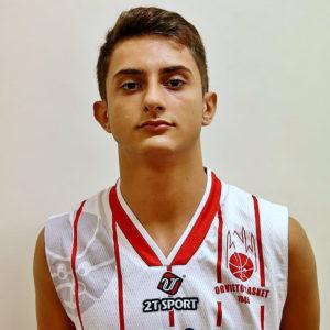 L'Orvieto Basket riparte dalla D e dalla collaborazione con Todi. Pigozzi in maglia tuderte