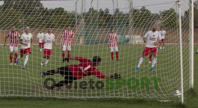 """Coppa Eccellenza. Al """"Muzi"""" emozioni fino al 97′ ma la vittoria è dell'Orvietana"""