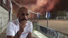 #FuoriDalCampo. Romeo Menti. 1.06