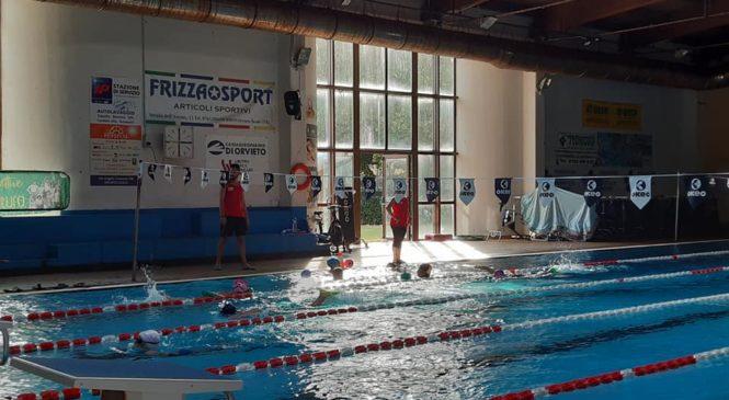Termina la gestione Uisp della Piscina Comunale ma non l'impegno nel nuoto