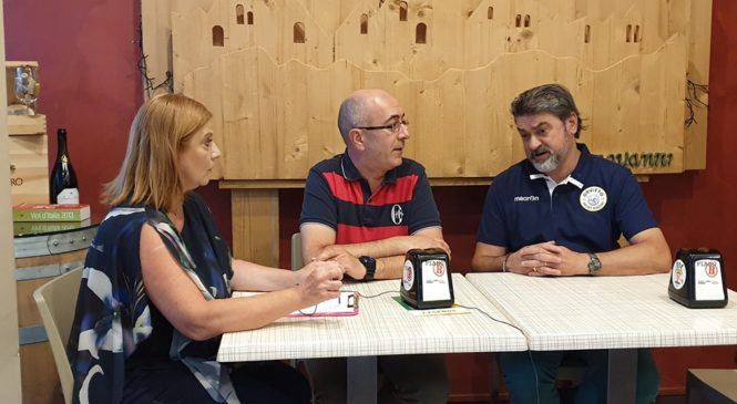 Il Salotto summer edition – Parliamo di Volley