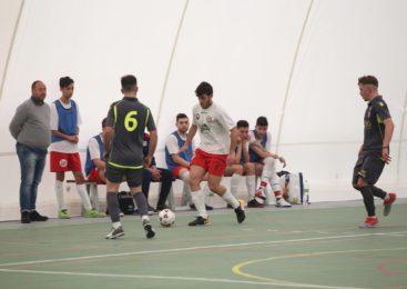 Un nuovo fine settimana per le prime squadre dell'Orvieto FC