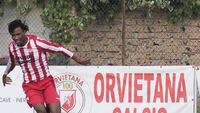 Orvietana, tre punti contro l'Assisi Subasio valgono il quarto posto