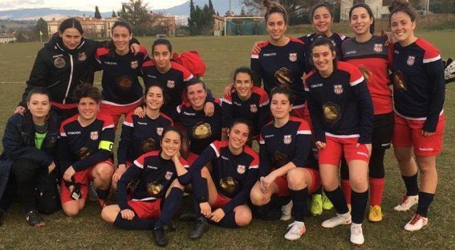 Un nuovo week end impegnativo per l'Orvieto FC