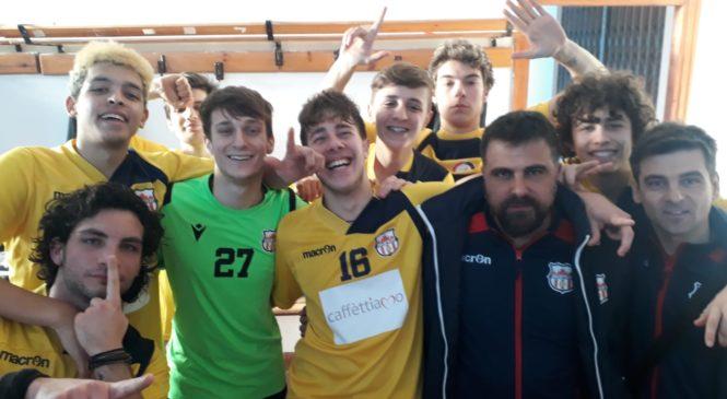 Orvirto FC a gonfie vele femminile e Under19